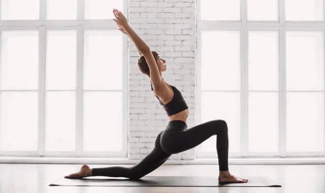 Yoga for Your Back Pain